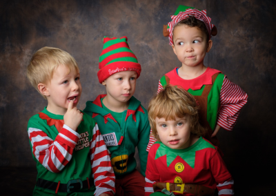 Nursery elves Dec 2016